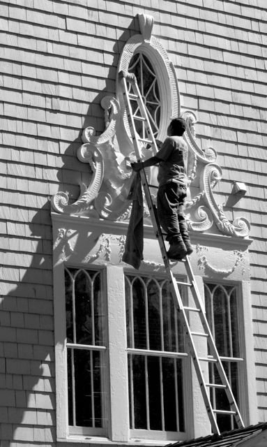 Mr. K's Window Cleaning